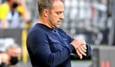 بايرن ميونيخ يفشل في التوصل لإتفاق مع نجمه في لشبونة