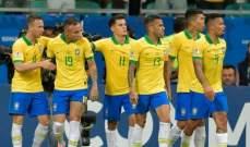 كوتينيو يكشف السبب وراء تعادل البرازيل امام فنزويلا