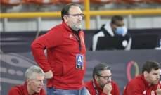 مدرب المجر لكرة اليد يتوعد اسبانيا