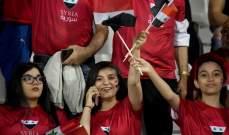 تعادل سوريا مع فلسطين في أول مباراة لهما بكأس آسيا 2019