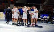مونديال اليد: تعادل روسيا أمام بيلاروسيا في إفتتاح المجموعة الثامنة