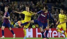 موجز الصباح: برشلونة إلى دور الـ 16، فوز الانتر واياكس وتعادل ليفربول وتشيلسي وعودة منافسات الدوري الأوروبي