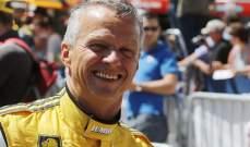 لامرز: شوماخر سيعاني في اول موسم له في الفورمولا 1