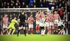 كأس الاتحاد الانكليزي: شباب ليفربول يعبرون به للدور المقبل وتأهل ديربي كاونتي