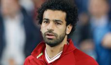 وزير الشباب والرياضة المصري يشرح مراحل علاج محمد صلاح