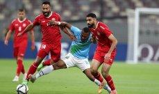 خاص: لبنان حقق المطلوب امام جيبوتي ولكن...