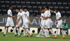 السد يحتفظ بصدارة دوري نجوم قطر