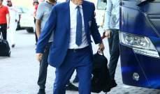 مدرب الهلال ينتقد عدم توقف الدوري في فترة كأس آسيا
