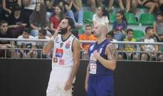 خاص - باولو بيديكيان: الهومنتمن لن يستسلم وسيتابع القتال في كلّ مباراة