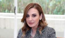 ماذا قالت وزيرة الرياضة بشان فتح المنشأت الرياضية في لبنان؟