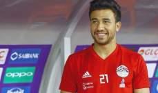 شتوتغارت يريد ضمّ مهاجم المنتخب المصري