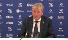 هودسون: النتيجة أمام ليفربول مهينة بالنسبة لنا