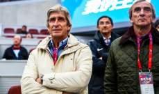 بيلغريني مرشح لتدريب منتخب تشيلي