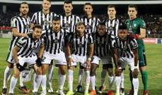 الصفاقسي بطلا لكأس تونس على حساب النجم الساحلي