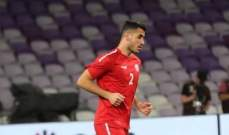 خاص: قاسم الزين يوجه رسالة مهمة لاتحاد كرة القدم بعد الخروج من اسيا