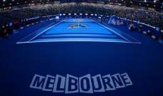 نظام جديد في بطولة استراليا المفتوحة
