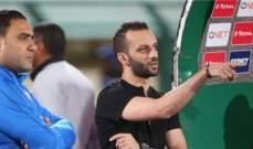 امير مرتضى : راض عن اداء الزمالك في اول مباراة بعد العودة