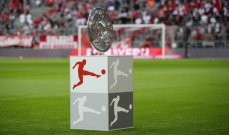 ترتيب الدوري الالماني بعد نهاية المرحلة الرابعة