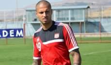 المغربي مروان داكوستا قريب من أولمبياكوس اليوناني