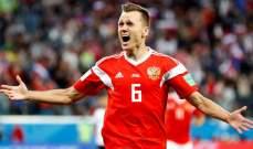 رسمياً: تشيريشيف ينضم إلى صفوف فالنسيا