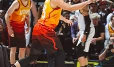 NBA: دنفر يهدر فرصة اعتلاء الصدارة غربياً