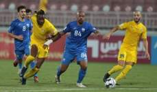 كأس قطر: الغرافة يتخطى الخريطيات بثلاثية
