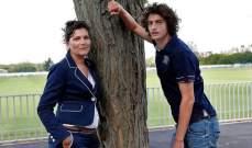 والدة أدريان رابيو ربحت أكثر من مليون يورو بإنتقاله إلى يوفنتوس