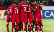 صفعة قوية لـ قطر قبل مواجهة كوريا الجنوبية