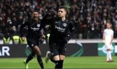 الكشف عن ثمن هدف برشلونة الهجومي
