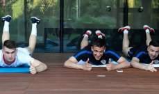 تعرف على المنتخب الكرواتي ونجومه في كاس العالم 2018