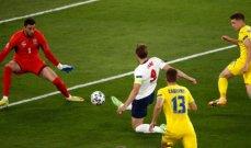 أمم اوروبا 2020: انكلترا تضرب موعداً امام الدنمارك في نصف النهائي برباعية امام اوكرانيا