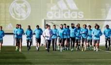 صراع خماسي على جائزة الافضل في ريال مدريد