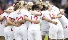 كأس العالم للسيدات: انكلترا تواصل تألقها وتعادل مثير للارجنتين امام اسكتلندا