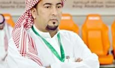 الزويهري يعلن استقالته من رئاسة نادي الاهلي السعودي بشكل مفاجئ