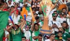 محرز جاهز لدخول التاريخ مع الجزائر