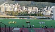 الدوري اللبناني: تعادل قاتل ومرّ بين العهد والنجمة