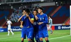 اسيا تحت 23 عام: اوزبكستان الى نصف النهائي على حساب الامارات
