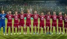 فريق بالدرجة الثالثة يملك أفضل هجوم في إيطاليا