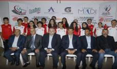 اتحاد البادمنتون يكشف أسماء البعثة اللبنانية المشاركة في البطولة العربية
