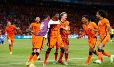 موجز الصباح: رباعية للبرازيل امام بيرو، هولندا تضمن تأهلها في يورو 2020 وميلواكي باكس يفرض مباراة سابعة على بروكلين نتس