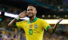 مدرب البرازيل يستعد لإيقاف نجم ليفربول بصفوف مكتملة