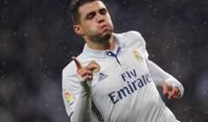 إنتر يريد استعادة ماتيو كوفاسيتش من ريال مدريد