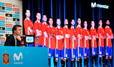 إستبعاد أبرز نجوم تشيلسي من قائمة منتخب إسبانيا