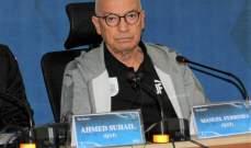 فيريرا : هدف السد امام بيرسبوليس الحفاظ على صدارة المجموعة