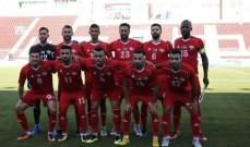 فلسطين تتعادل مع تايوان بدورة الألعاب الآسيوية