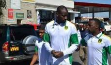 مدرب موريتانيا: فريقنا سيقاتل امام انغولا