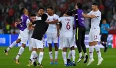 رقم قياسي غير مسبوق لمنتخب قطر في كأس اسيا