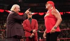 ستايلز يختار أفضل المصارعين على مر التاريخ