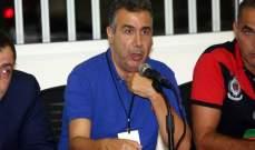 خاص: ماذا قال امين عام الاتحاد اللبناني لكرة السلة طوني خليل؟