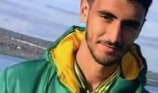 وفاة لاعب مغربي على ارض الملعب